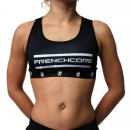 100% Hardcore Frenchcore Sporttop The Brand