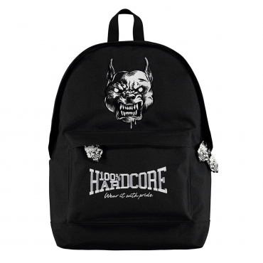 100% Hardcore backpack Rage