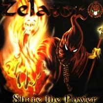 Zelator - Share the power