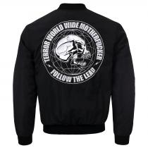 Terror Bomber jacket World Wide MF