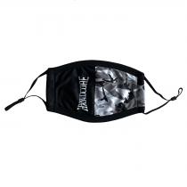 100% Hardcore Facemask Camou 2 Tone