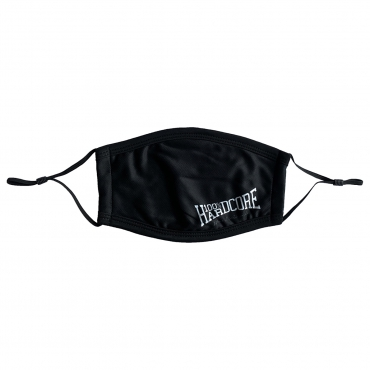 100% Hardcore Facemask The Brand