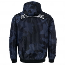 100% HC All Season Jacket Camou Wave