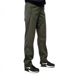 Australian pantalon dille green