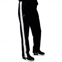 Australian pants black with tape