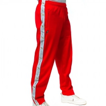 Australian pants bright red bies