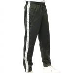 Australian pantalon 104 met witte bies