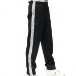 Australian pantalon 091 met witte bies