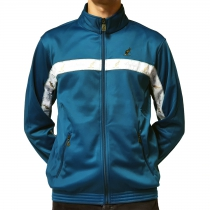 Australian logo jacket blue tape