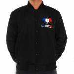 Frenchcore Baseball jack Skulls