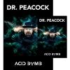 Peacock Gift Box