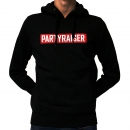 Partyraiser Hooded