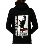 Estasia Hooded Censored