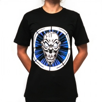 CSR T-shirt 'Blue Rage* Free CSR poster included!