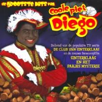 Grootste Hits van Coole Piet Diego