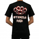 Offensive Rage 20 Short sleeve