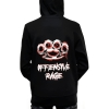 Offensive Rage 20 Hooded