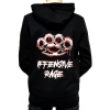 Offensive Rage Hooded