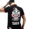 DRS 666 polo black