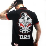 DRS 666 polo black
