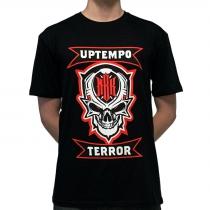 MBK 'Uptempo Terror' T-shirt