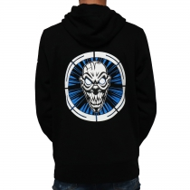 CSR Hooded 'Blue Rage'