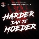 The Offensive Rage 2CD - Harder Dan Je Moeder