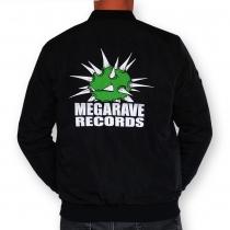 Megarave Records Jacket (Limited)