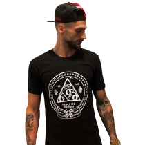 Triple Six Records 666 T shirt