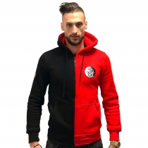 DRS BR Hooded with Zipper *ALMOST SOLD OUT*