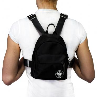 RTC mini backpack met logo