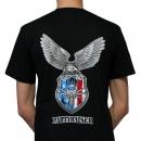 Partyraiser Eagle short sleeve