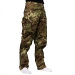 Army Pants Italian camo