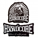 100% Hardcore car refreshers set 2 pcs