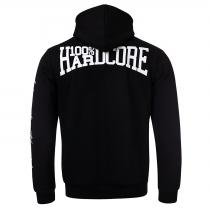 100% Hardcore Basic Hooded Zip