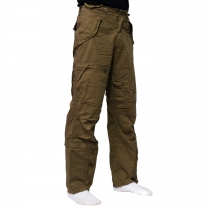 Army Helicopter Pants Khaki