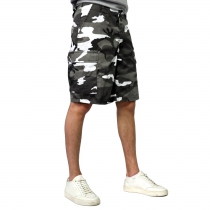 Army Short Pants Urban color