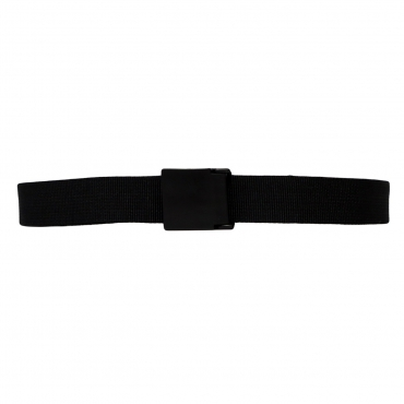Army BDU Belt Black