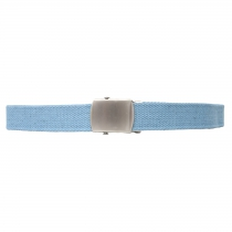 Army Belt Sky Blue