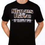 Slaves to the rave 17-11 ss -xl
