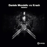 Daniele Mondello vs Krash - Gladiator