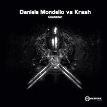 Daniele Mondello vs Krash - Gladiator