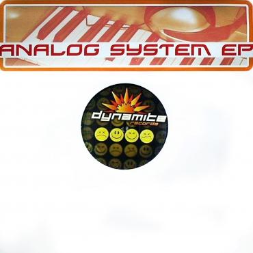 Analog system ep
