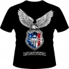 Partyraiser Eagle short sleeve