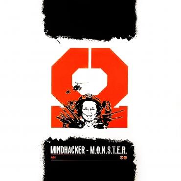 Mindhacker - Monster !!! SUPER OFFER !!!