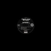 Autopsy - Digital Violence EP