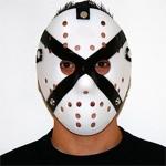 Art Of Fighters 'Cross' Mask
