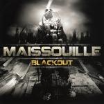 Maisouille - Blackout - CD