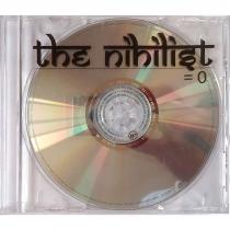 The Nihilist - = 0 - CD
