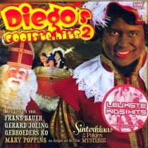 Grootste Hits van Coole Piet Diego 2